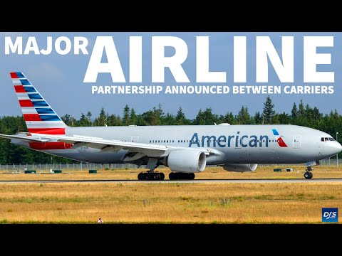 Major Airline Partnership Revealed