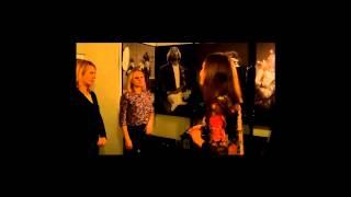 Студия вокала LOVE MUSIC. Видео урок: Разминка.