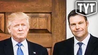 Republican Gives Trump Ridiculous List Of Demands