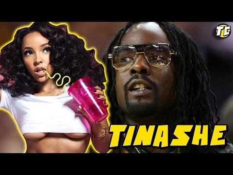 """LIVE: Tinashe and Her Struggle Colorism """"Black People Don't Support Me"""""""