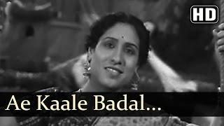 Aye Kale Badal Bol - Dahej Songs- Shamshad Begum Hits - Shantarin - Karan Dewan - Jayshree