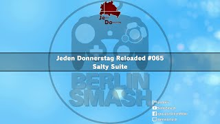 Jeden Donnerstag Reloaded #065 - Salty Suite