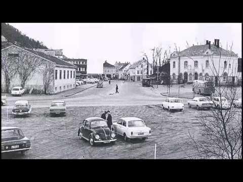 Gamle Egersund i bilder