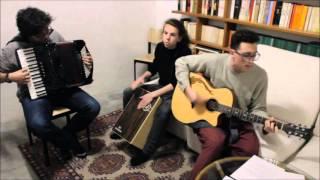 I 100 Passi - I MusiClanti (MCR Cover) 21 Marzo