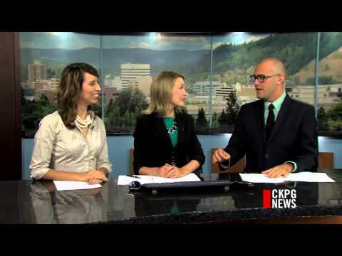 News Anchor Uranus Joke on Live TV | Time