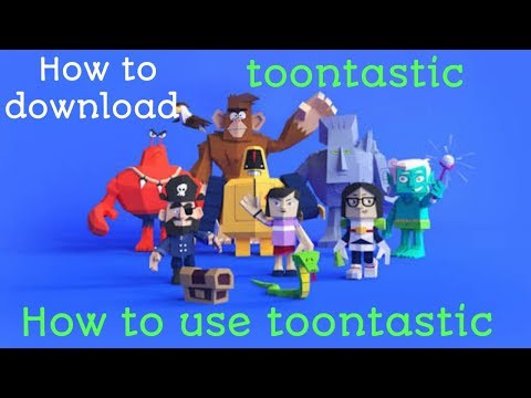 Download Toontastic 3D APK For Android