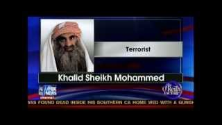 Bill O'Reilly Interviews The Former Head of The C.I.A's Counter-Terrorism Center