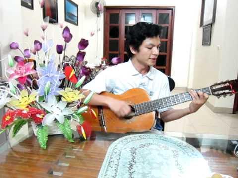 Cây đàn ghi ta của Lorca