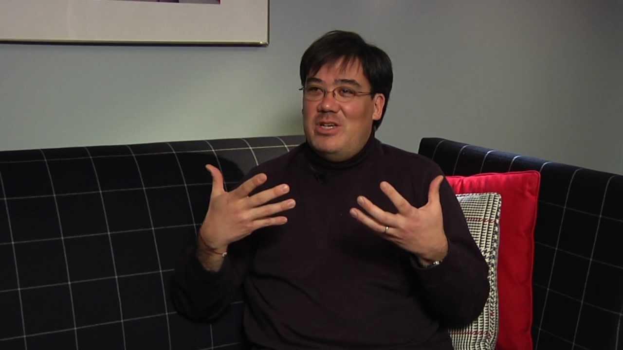Alan Gilbert on his fourth season