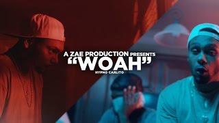 Hypno Carlito Woah MP3 Shot By AZaeProduction