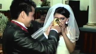 Brenda y Carlos NF Video Las Margaritas, Chiapas