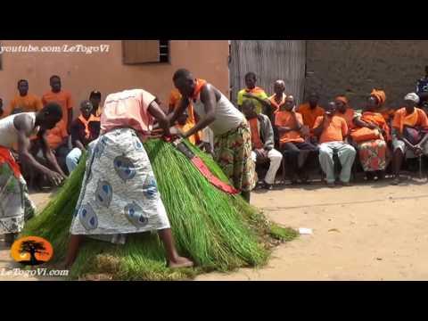 Zangbeto, magia bruxaria real, materialização, Benim, Togo, Senegal, 06
