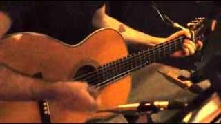 Grabación Sueños de Bromazepam - Noel Grisanti