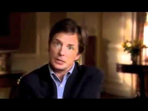 Claire McCaskill for Senate 2006 Ad with Michael J Fox