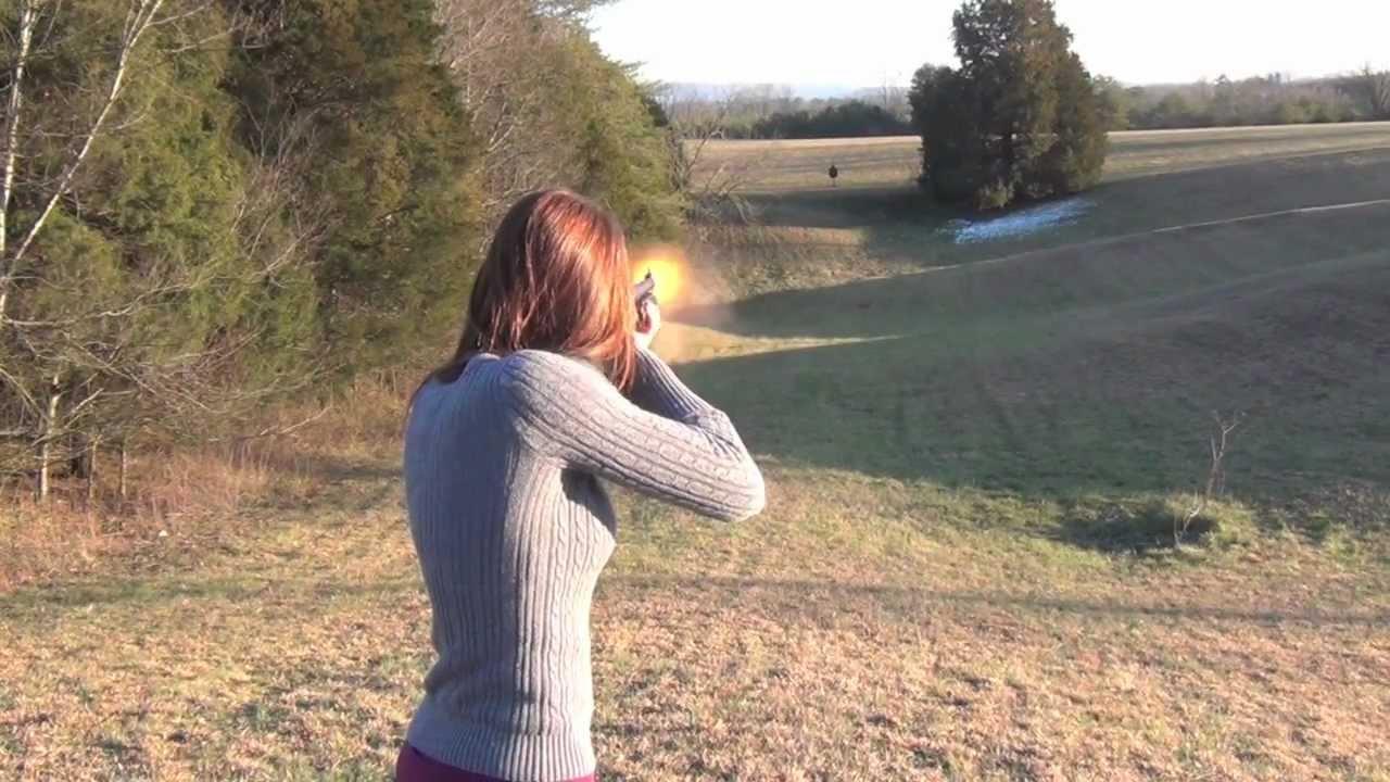 Long Range Slugs With Kirsti Youtube