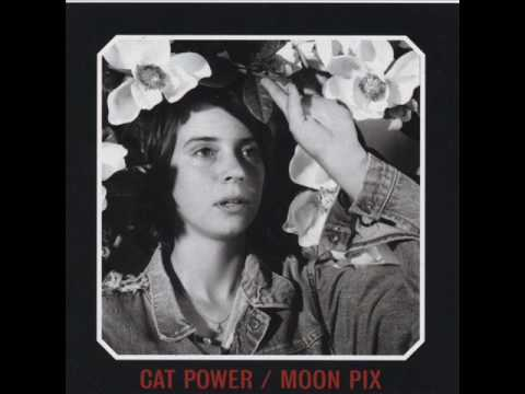 Cat Power - No Sense