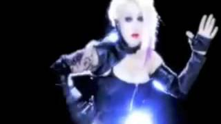 Watch Cyndi Lauper Echo video