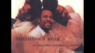 Thelonious Monk - Brilliant Corners (Full Album)