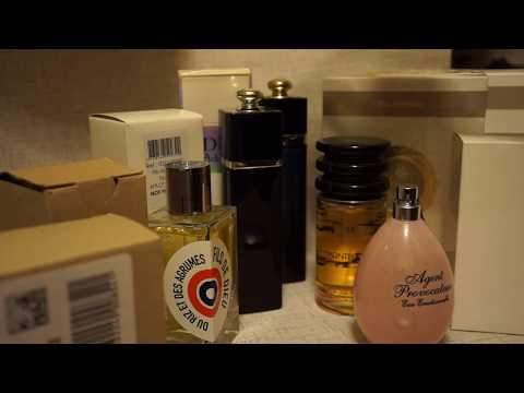 Тестер парфюмерии: что это и  отличается ли...?