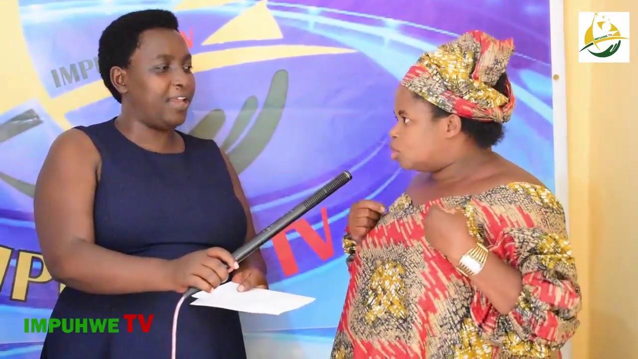 Download Ba bagore bita IBIFARU bya Yesu batwigishije ku buhamya bwiza|| Ev. Gihozo Josiane na Mama Lionel