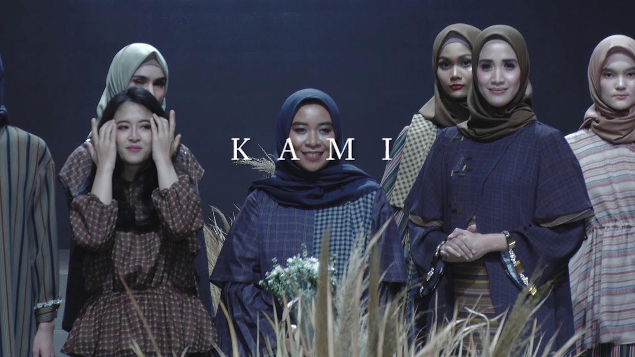 Shararea X Ayu Dyah Andari Kami Nigoya Syar I Fashion Rhapsody 2020 Youtube