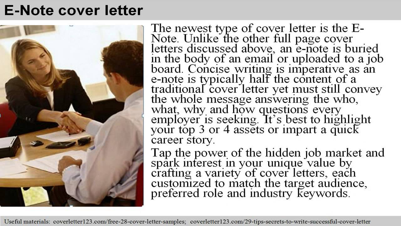 Phd thesis cover letter