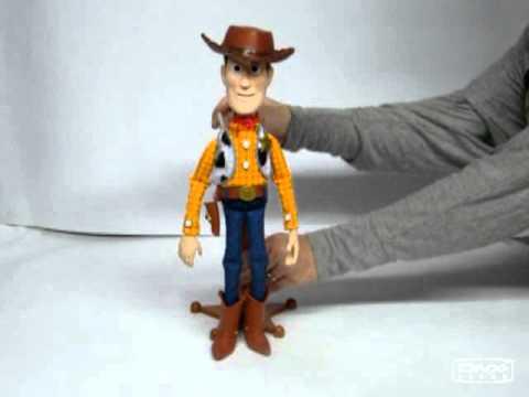 Action Movie Toy Story Singing Jessie Figurine Baby Gift