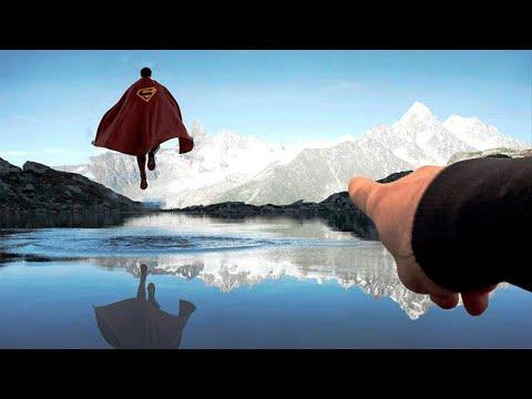 5 echte Superhelden beim Retten von Menschen erwischt!