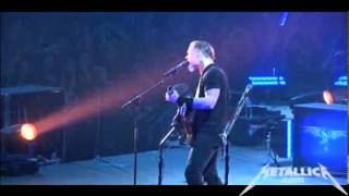 Metallica: The Unforgiven (MetOnTour - Munich, Germany - 2009)