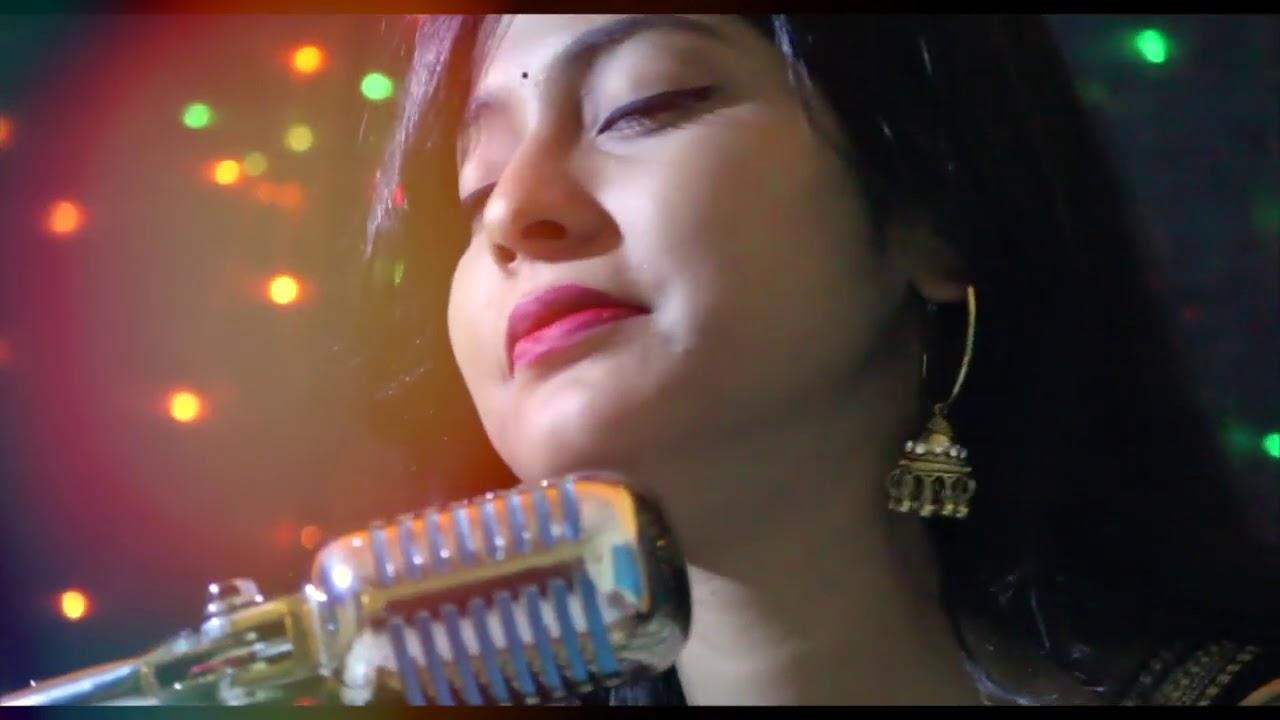 Download Mere Rashke Qamar Cover By Rojalin Sahu   Movie Baadshaho 2017  Sky Driver