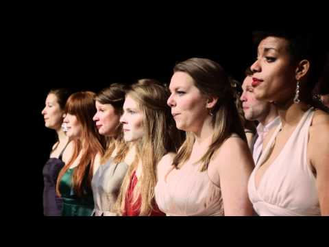 Dekoor Close Harmony - Dutch Jazz Choir