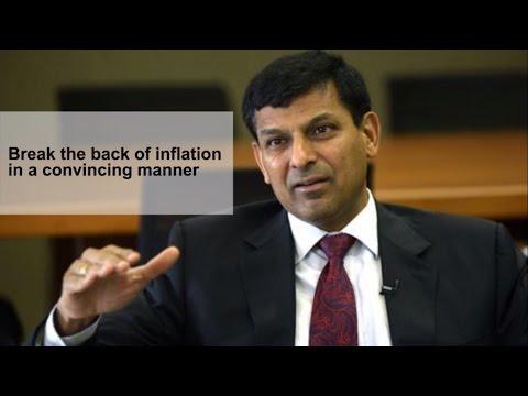 Niranjan Rajadhyaksha on expectations from RBI's policy