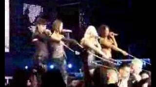 The Return of Spice Girls (Full DVD) - 14. Holler