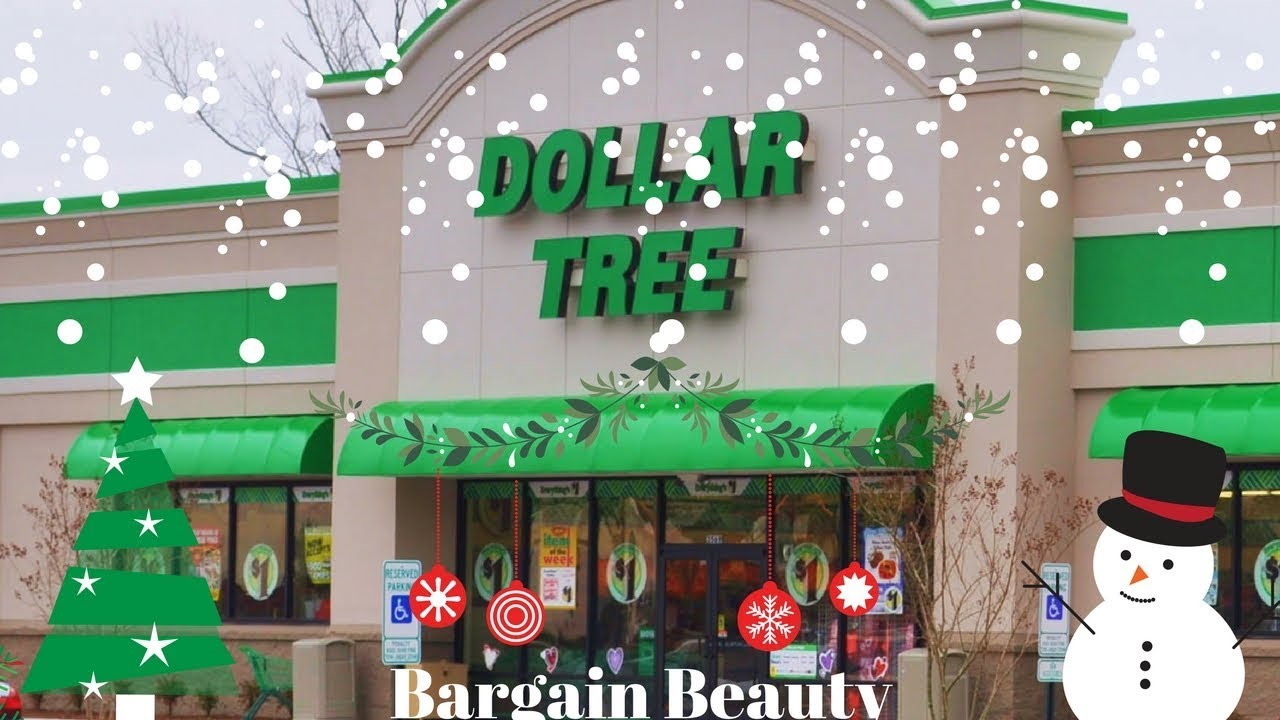 Dollar Tree New Items Shop With Me 10 2017 Youtube