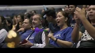 Araneta Group Sportsfest 2018