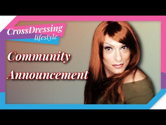 Crossdressing Lifestyle Join The Community