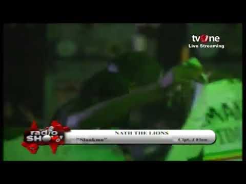 RadioShow TVONE .SLANK ME -NATH THE LIONS