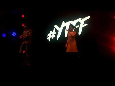 Sejal Kumar   Youtube Fanfest AT DELHI  2018   #YTFF [- JAWAHARLAL NEHRU STADIUM -]