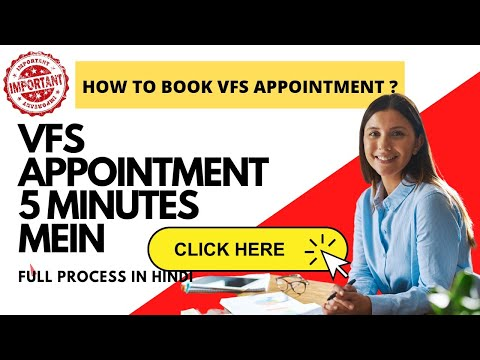 Appointment for vfs Global   VFS Global appointment  Malta vfs  Taking an appointment to vfs   indir