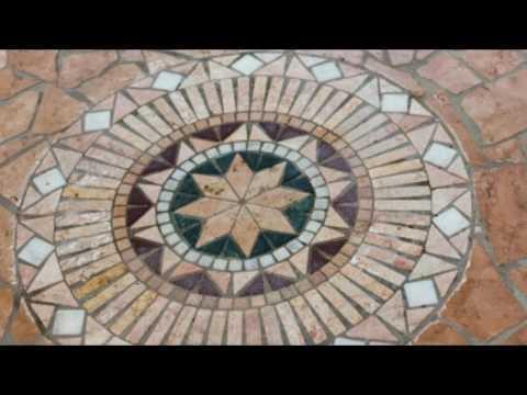 Frische Beruhigende Mosaik Badezimmer Wohnideen Einrichten