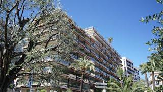 Les Floralies (Monte Carlo) - Monaco Apartment