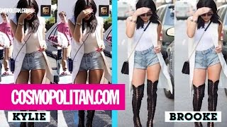 I Lived Like Kylie Jenner for a Week | Cosmopolitan