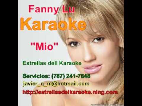 celos fanny lu instrumental