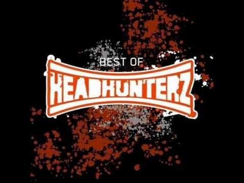 Best Of Headhunterz CD1 (Mixed By DJ Versus)