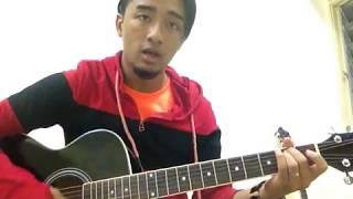 Wafiy A.Ghani - Ainul Mardhiah (Cover UNIC)