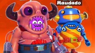 Robo-@maudado und DOOM-Zombey! | FALL GUYS