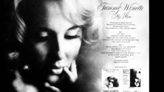 Tammy Wynette  --