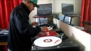 DJ Codax - Funky 4u