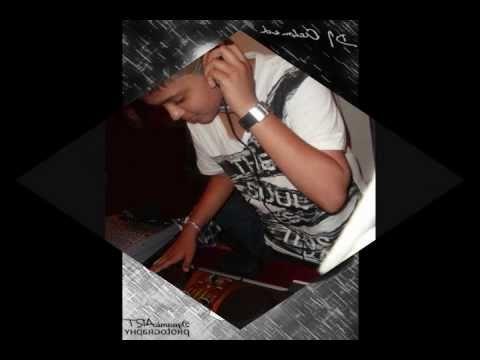 BlastMuzik - Hanging On [Extended Iridium Mix] - Blake Reary (DJ.A.Remix)