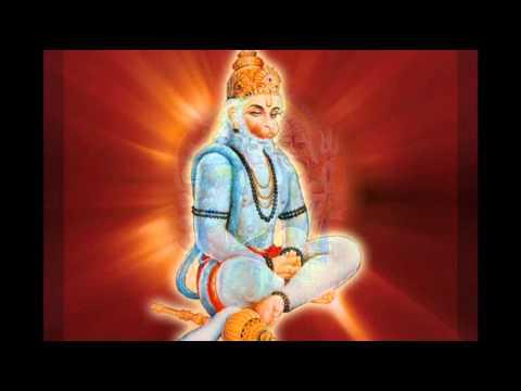 hanuman chalisa by P B Srinivas